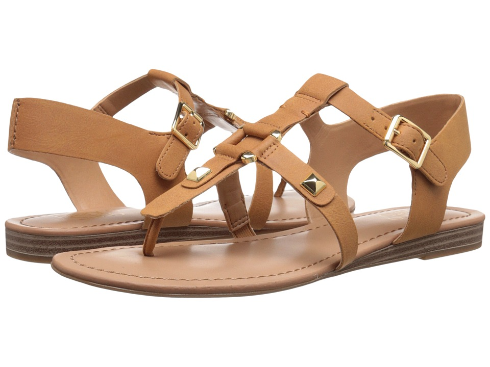 Franco Sarto - Geyser (Biscuit) Women's Sandals