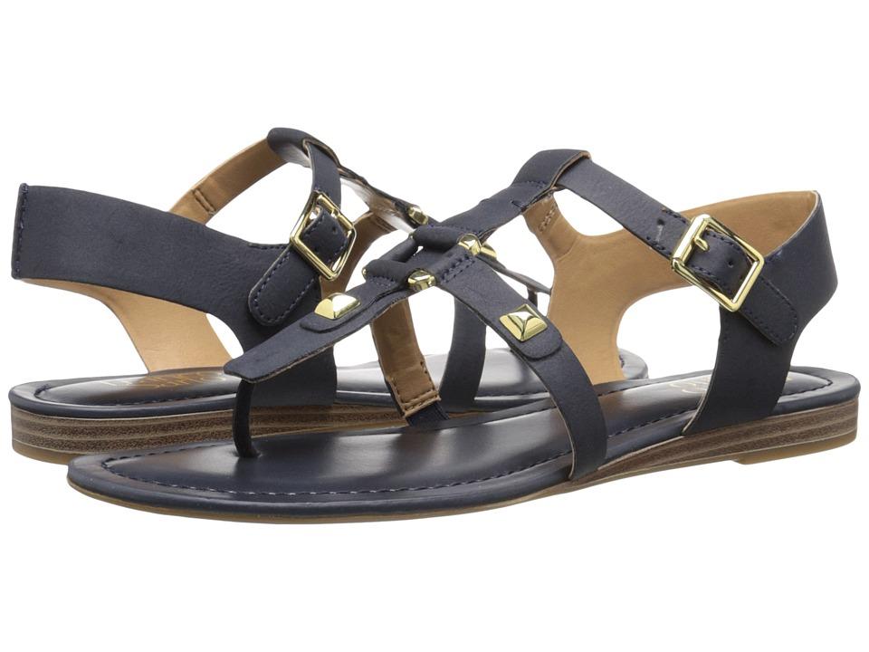 Franco Sarto - Geyser (Electric Blue) Women's Sandals