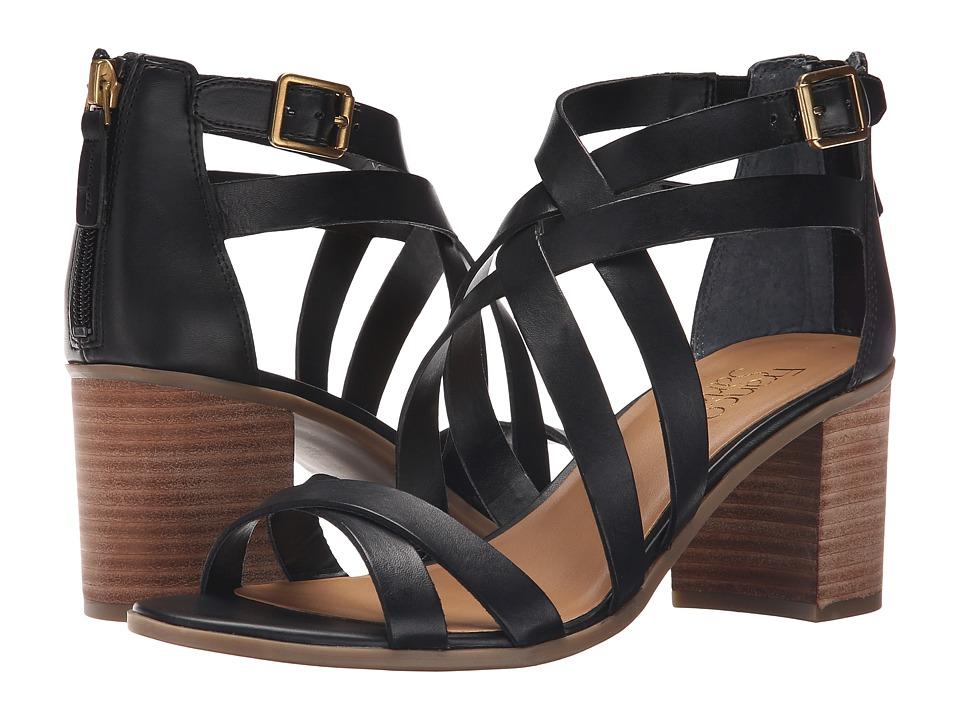 Franco Sarto Hachi (Black) High Heels
