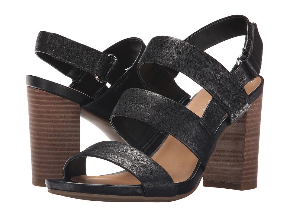 Franco Sarto Jena (Black) High Heels