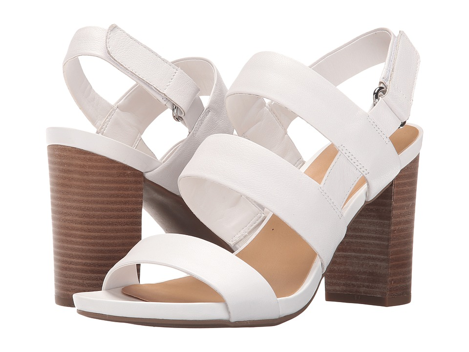 Franco Sarto - Jena (White) High Heels