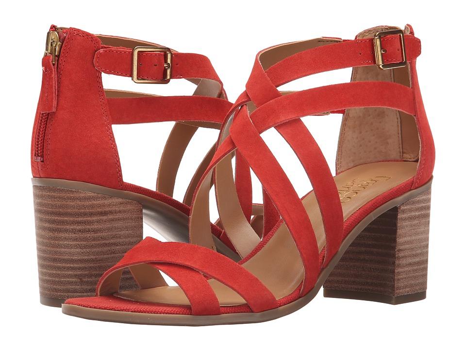 Franco Sarto - Hachi (Paprika Red) High Heels