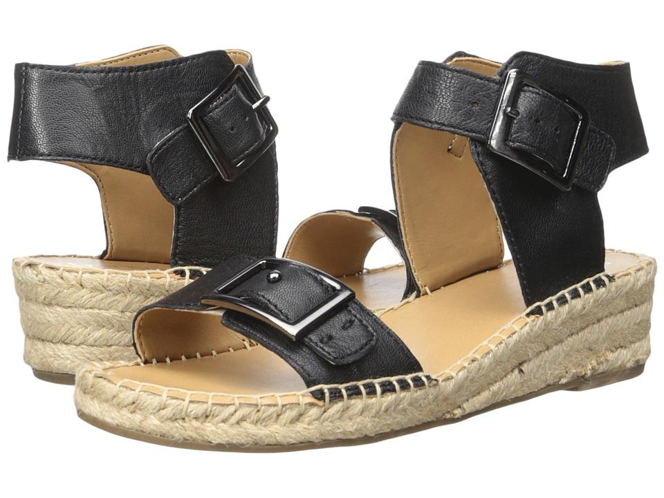 Franco Sarto - Latin (Black) Women's Sandals