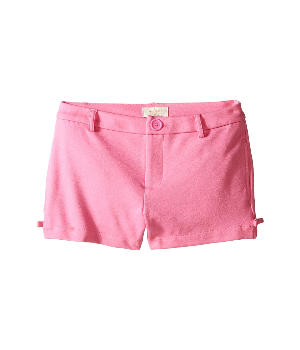 Kate Spade New York Kids - Jackie Shorts (Big Kids) (Carousel Pink) Girl's Shorts