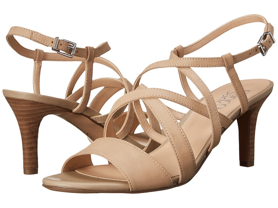 Franco Sarto - Olian (Taupe) High Heels