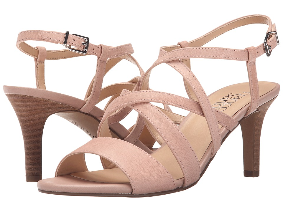 Franco Sarto - Olian (Powder Pink) High Heels