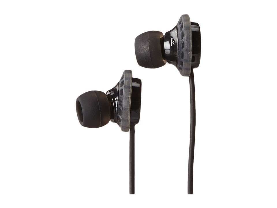 SOL Republic - Relays Sport MFI (Black) Headphones