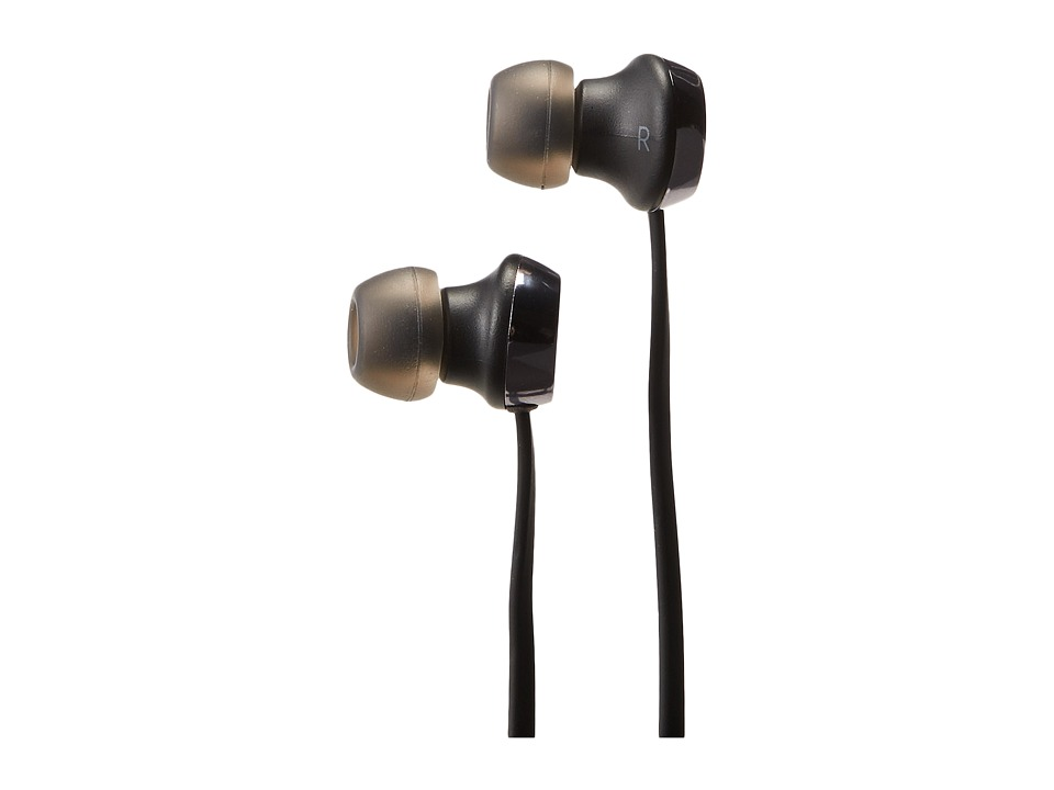 SOL Republic - Shadow Wireless In-Ear Headphones (Black/Silver) Headphones