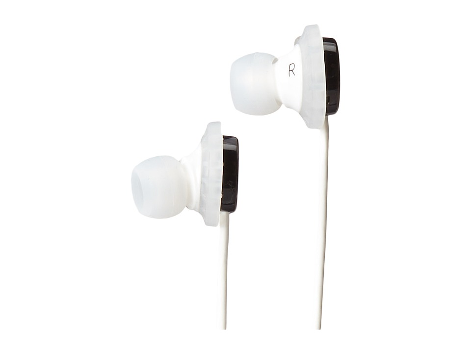 SOL Republic - Relays Sport MFI (White/Black) Headphones