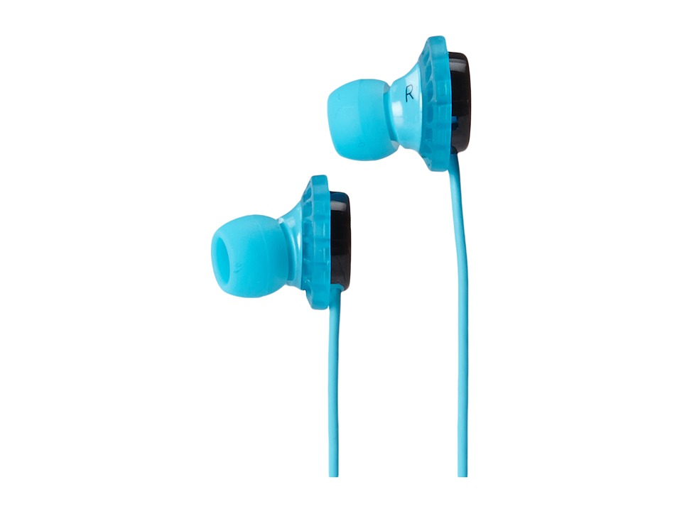 SOL Republic - Relays Sport Single Button (Horizon Blue) Headphones