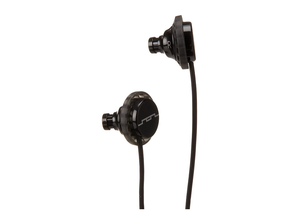 SOL Republic - Relays Sport Single Button (Black) Headphones