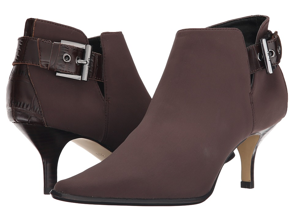 Donald J Pliner - Lure (Dark Brown) Women