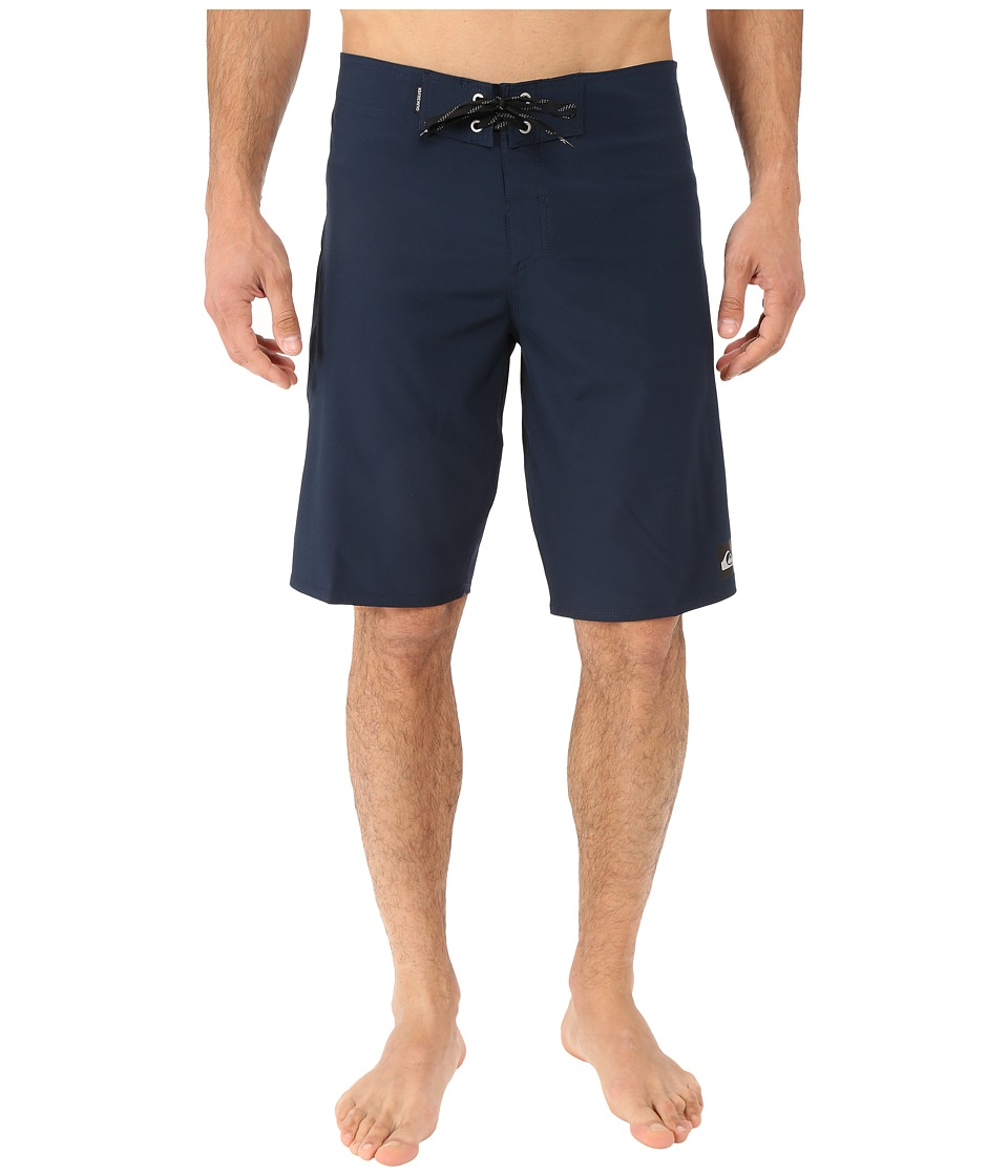 Quiksilver - Everyday Kaimana 21 Boardshorts (Navy Blazer) Men's Swimwear