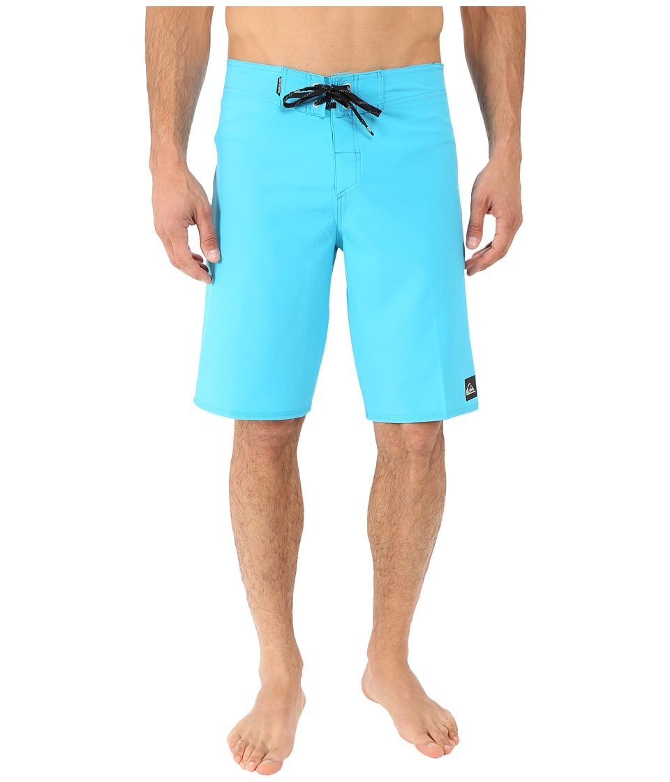 Quiksilver - Everyday Kaimana 21 Boardshorts (Hawaiian Ocean) Men's Swimwear