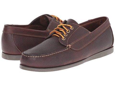 Bass - Carlisle (Dark Brown) Men's Shoes