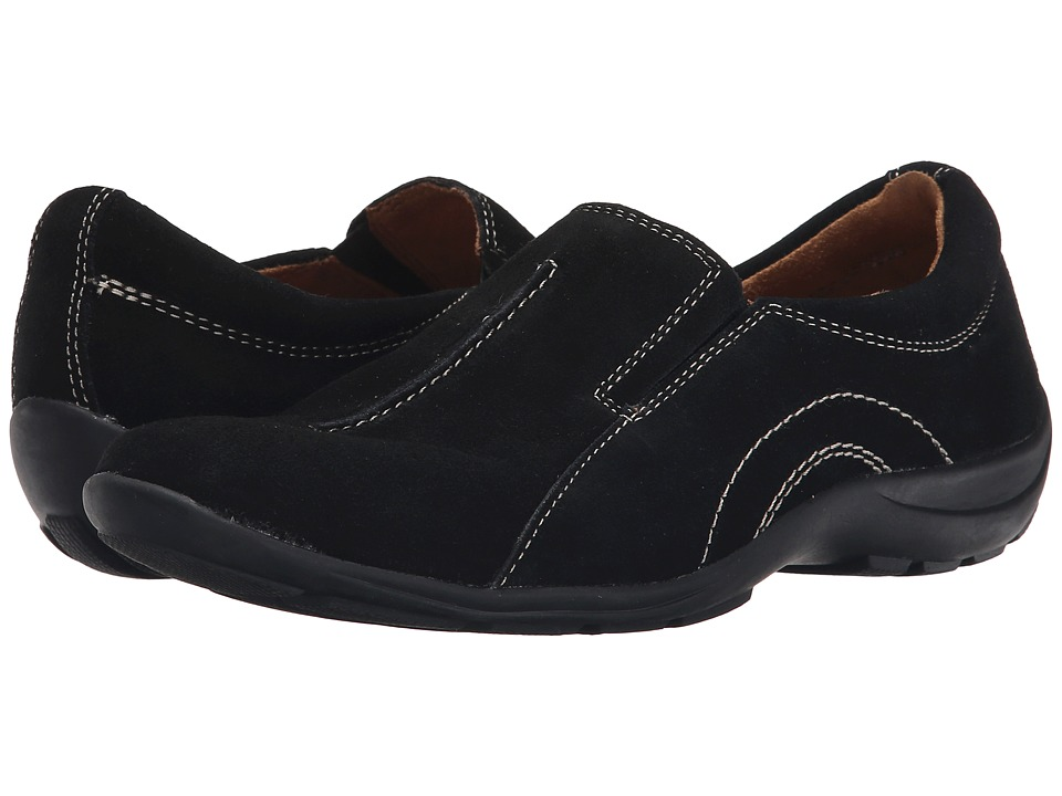 Naturalizer - Fadrina (Black) Women's Shoes