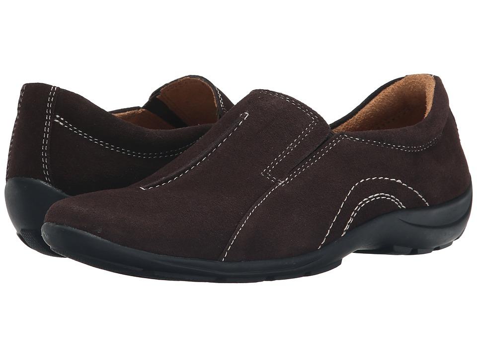 Naturalizer - Fadrina (Oxford Brown) Women's Shoes