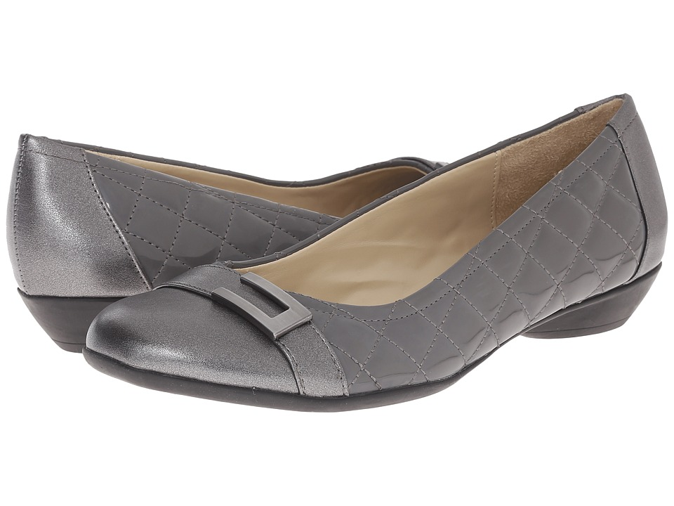 Naturalizer - Haute (Pewter) Women's Shoes