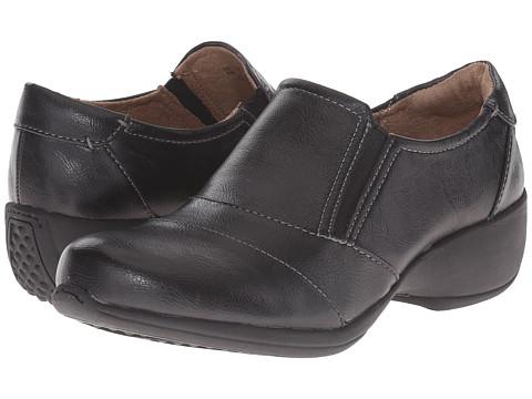 Naturalizer - Jackman (Black) Women's Shoes