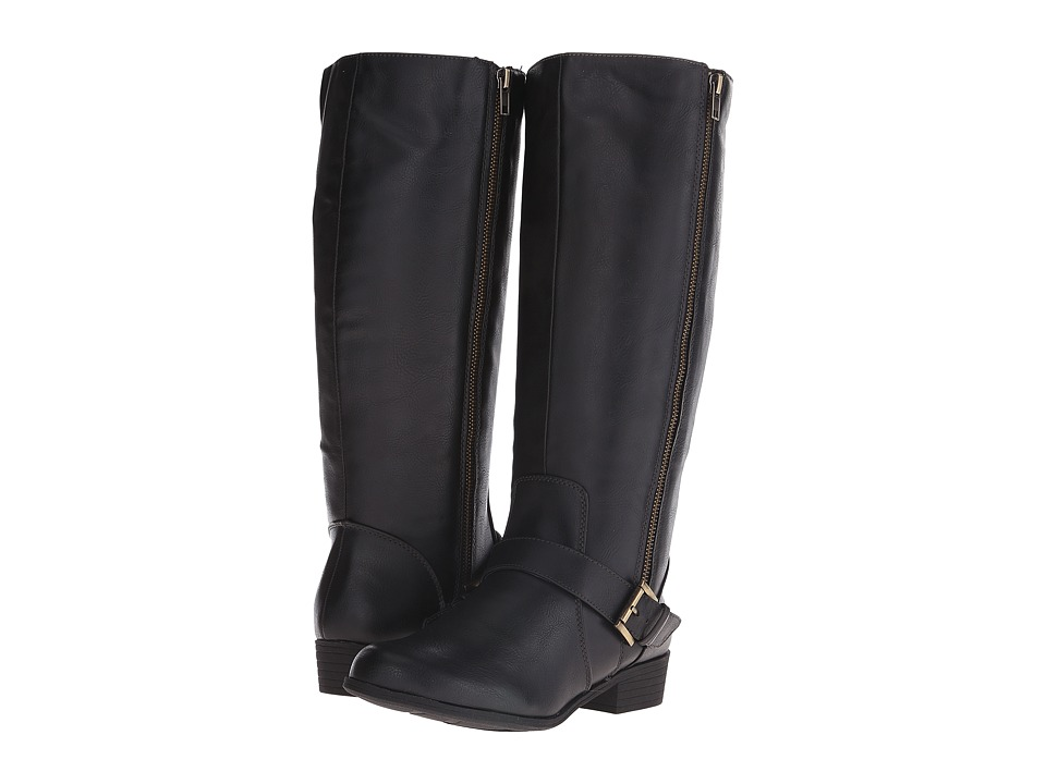 Naturalizer - Veracruz (Black) Women's Shoes