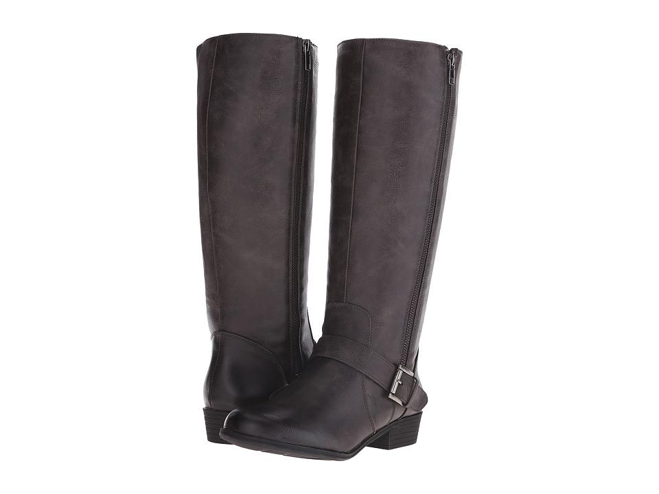 Naturalizer - Veracruz (Grey) Women's Shoes