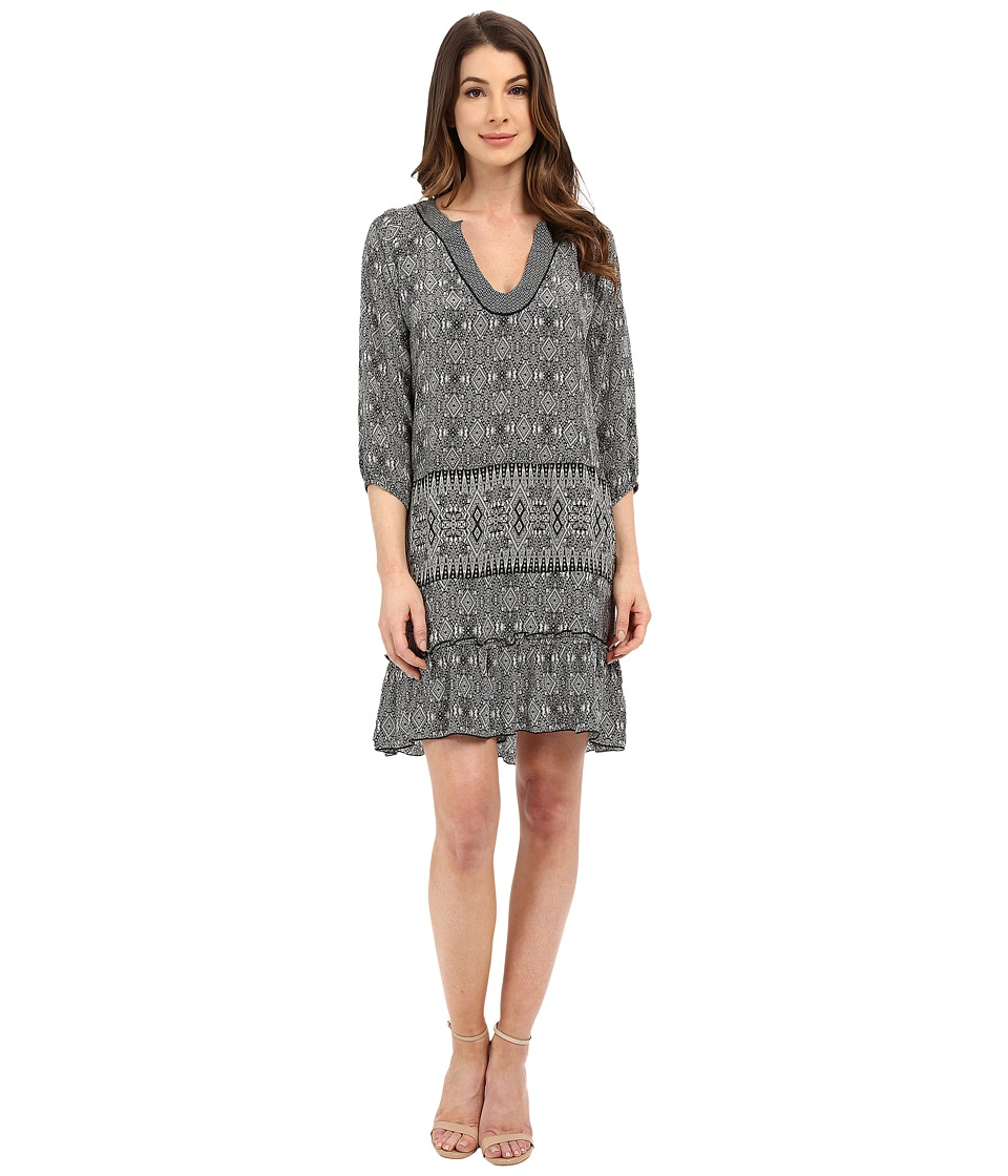 Tolani - Ginger Dress (Diamonds) Women's Dress