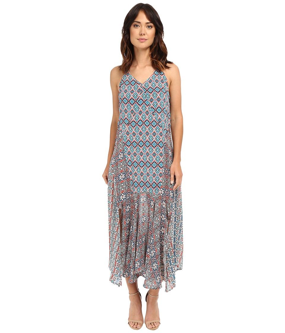 Tolani - Vanessa Maxi Dress (Navajo) Women's Dress