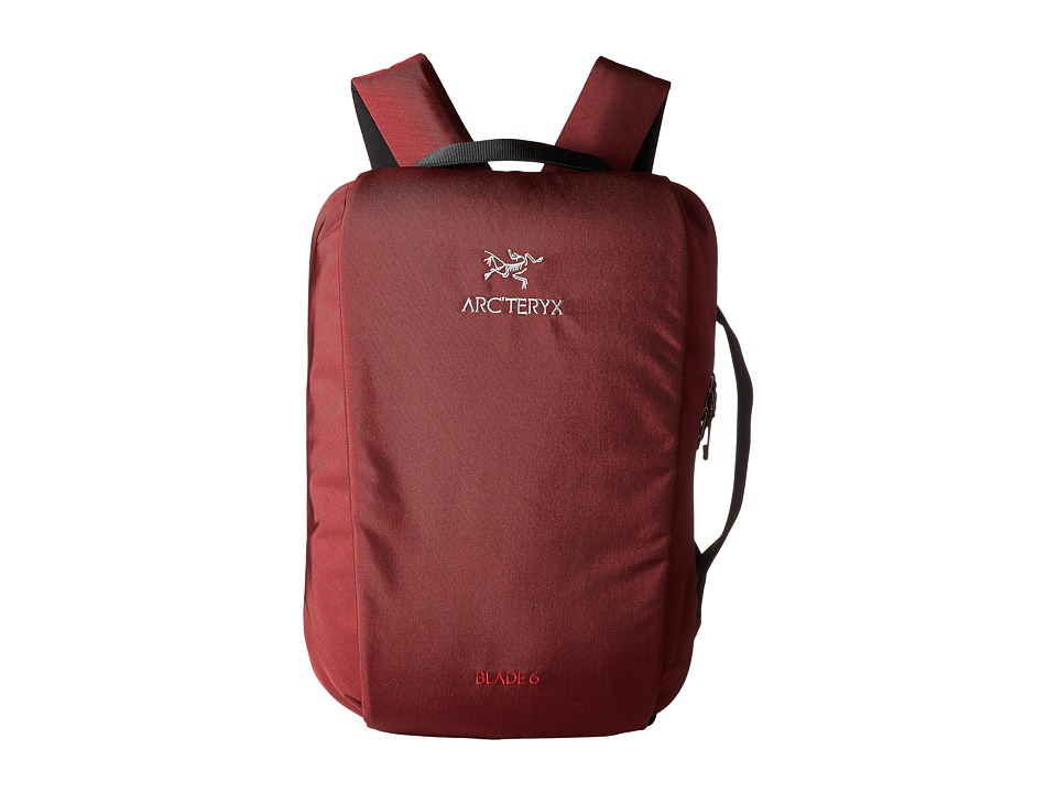 Arc'teryx - Blade 6 Backpack (Aramon) Backpack Bags