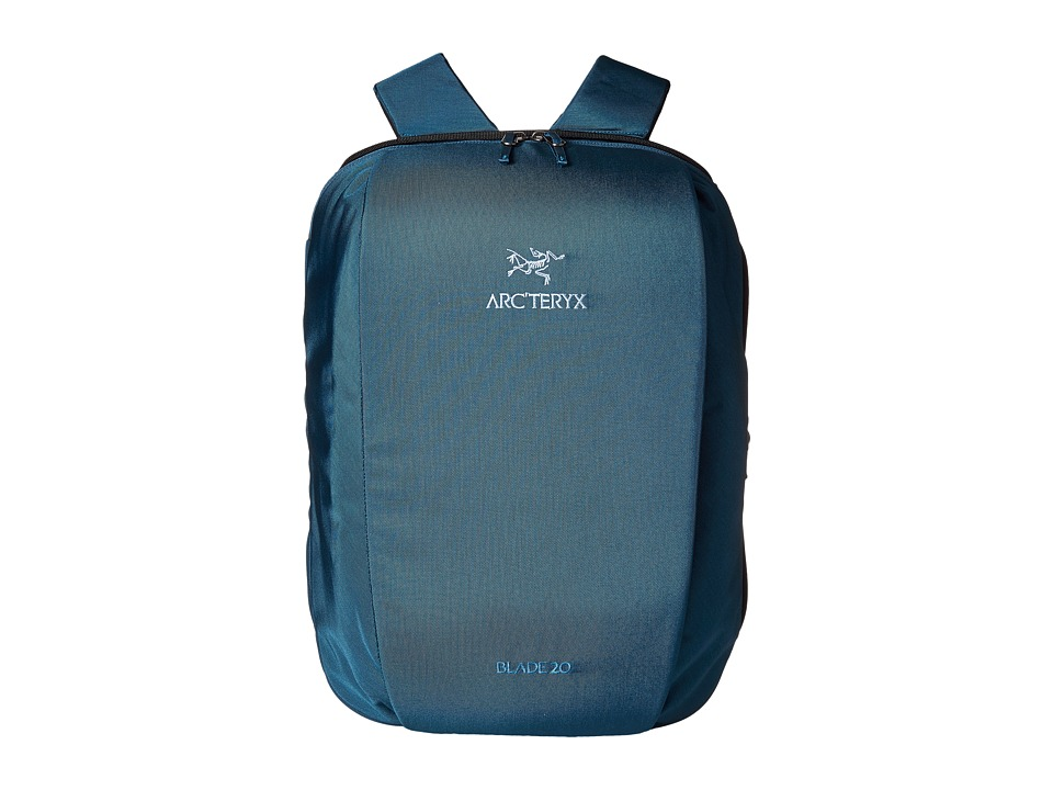 Arc'teryx - Blade 20 Backpack (Legion Blue) Backpack Bags