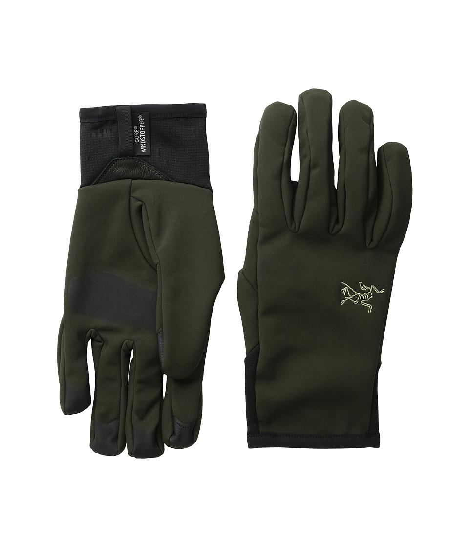 Arc'teryx - Venta Gloves (Caper) Ski Gloves