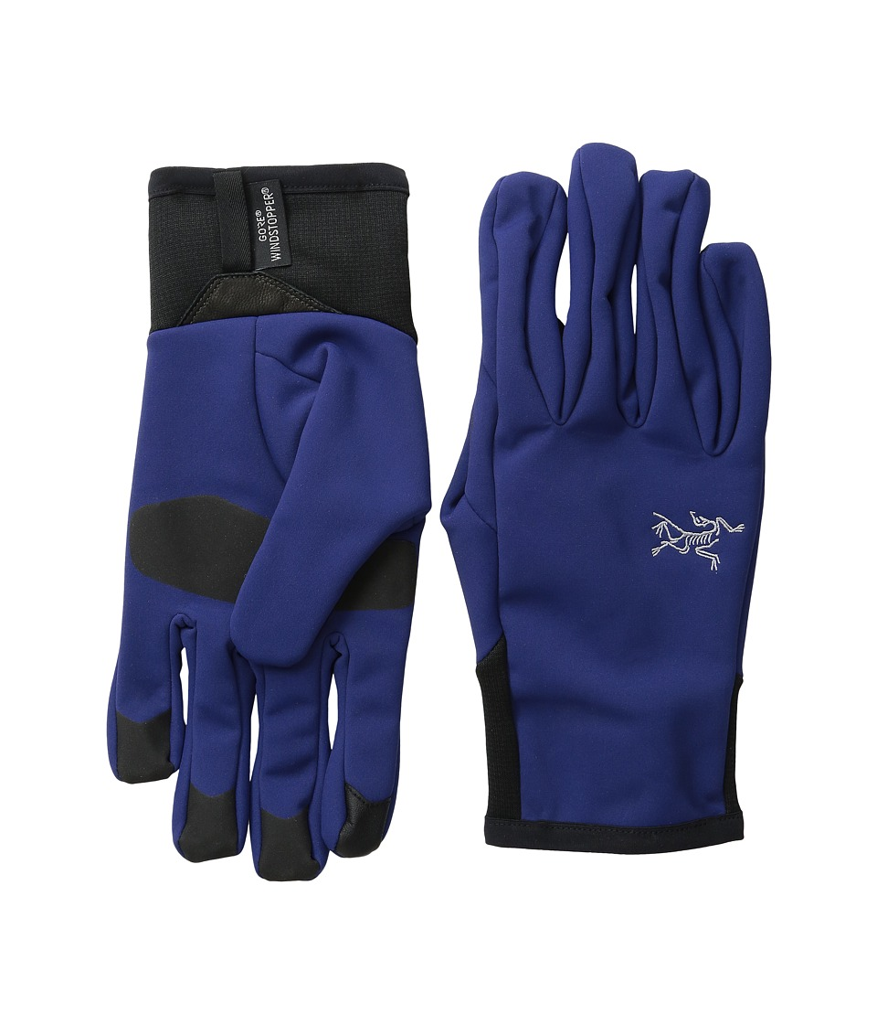 Arc'teryx - Venta Gloves (Corvo Blue) Ski Gloves