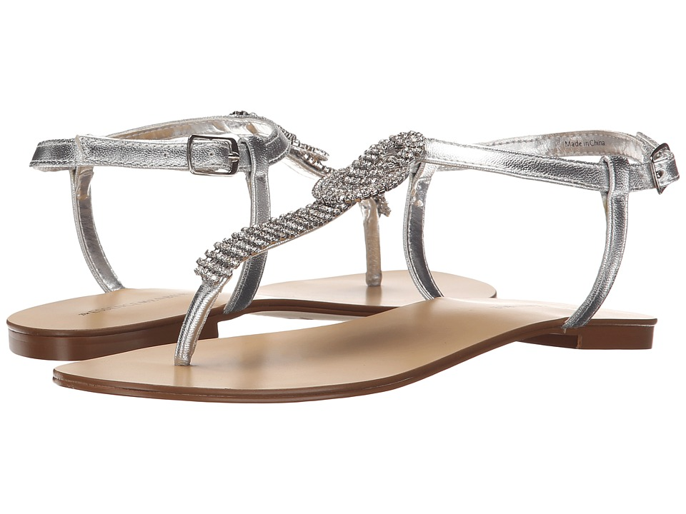Menbur - Illora (Silver) Women's Shoes