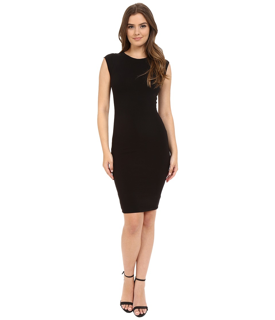 LAmade - Obi Dress (Black) Women's Dress