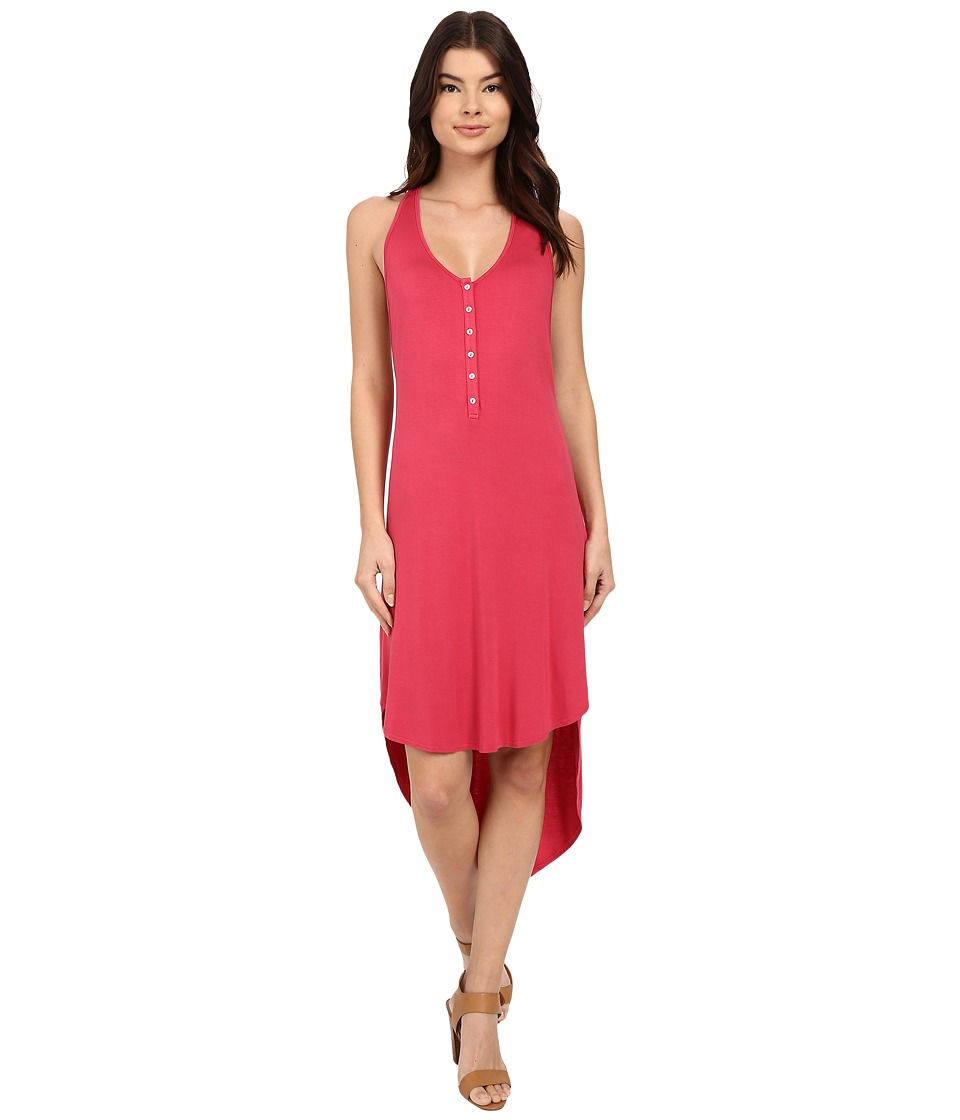 LAmade Lena Cami Nini Dress (Rosso) Women
