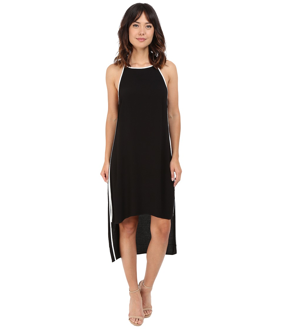LAmade Ilka Tank Dress (Black Combo) Women