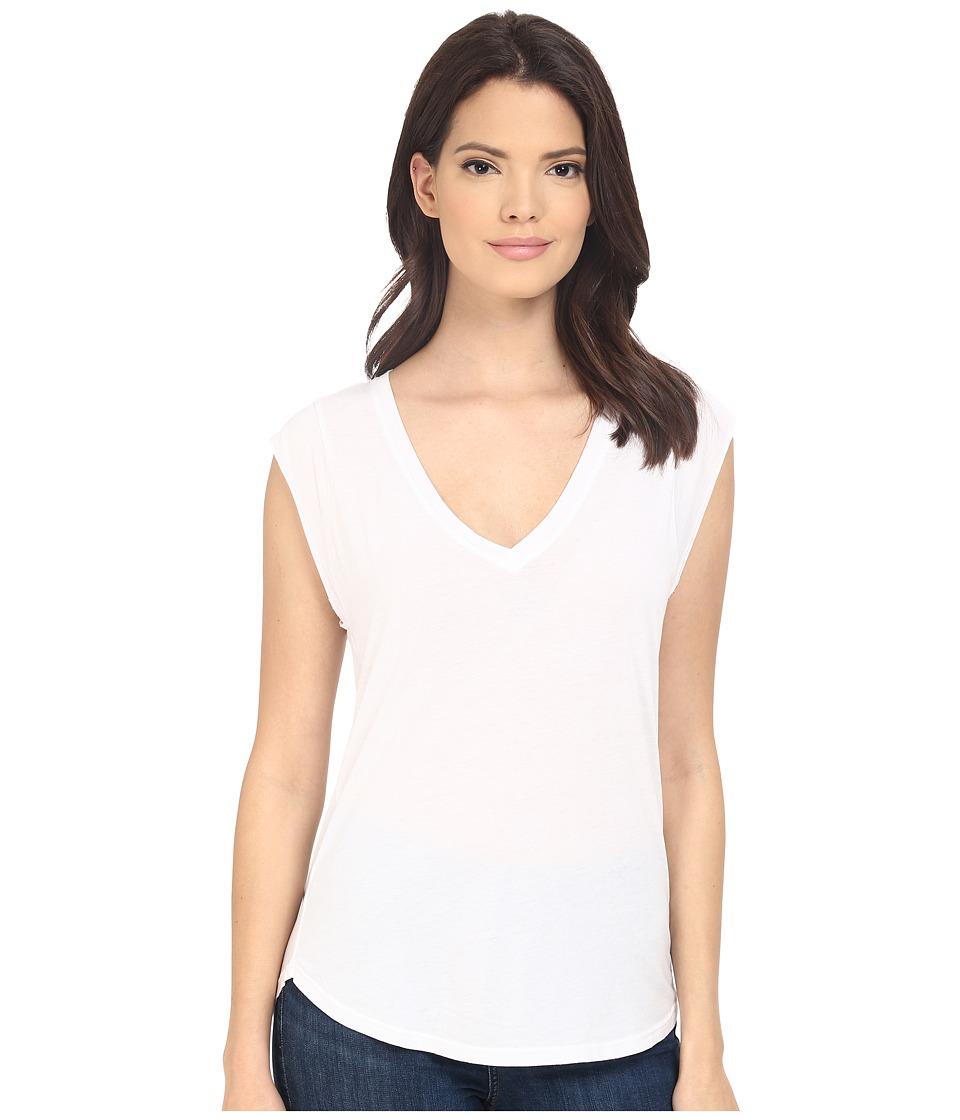 LAmade - Elie Tee (White) Women's T Shirt