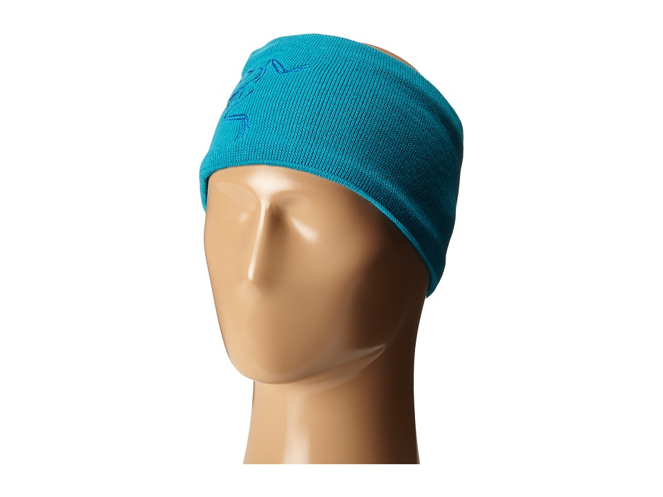 Arc'teryx - Knit Headband (Cerulean) Headband