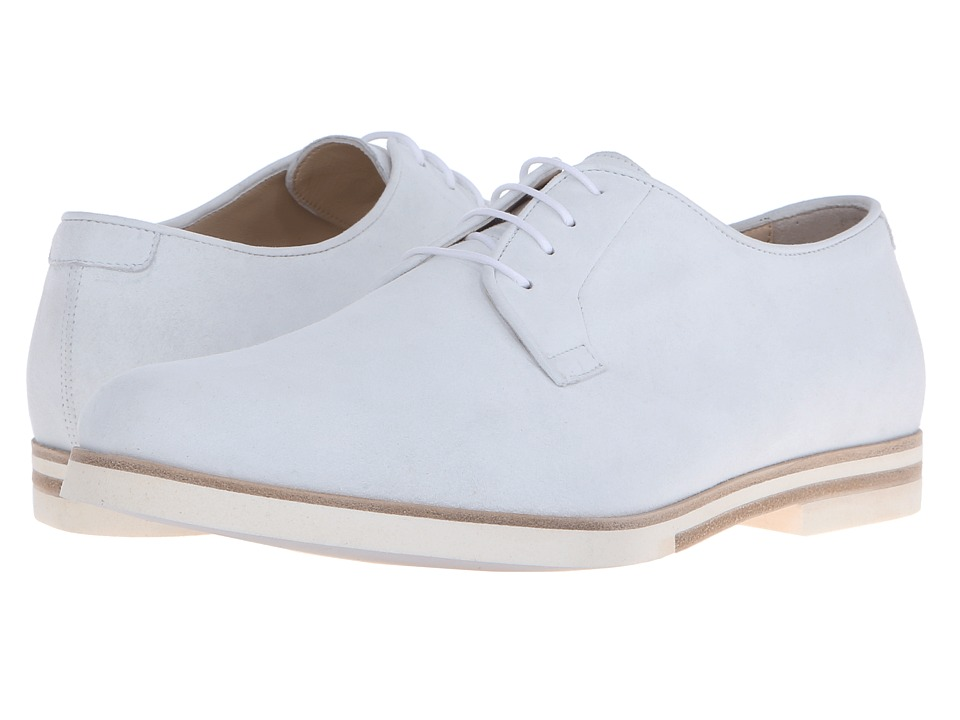 Mr. Hare - Bux (White) Men's Shoes