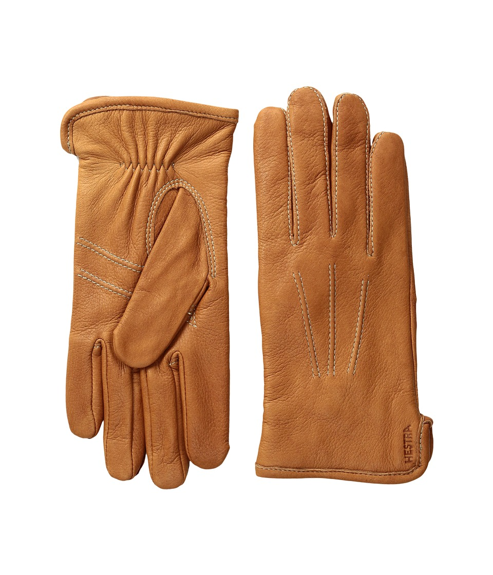 Hestra Rachel (Cork) Ski Gloves