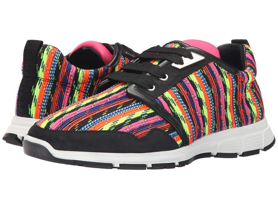 DSQUARED2 - S16SN109-724-M037 (Multicolor) Men's Shoes