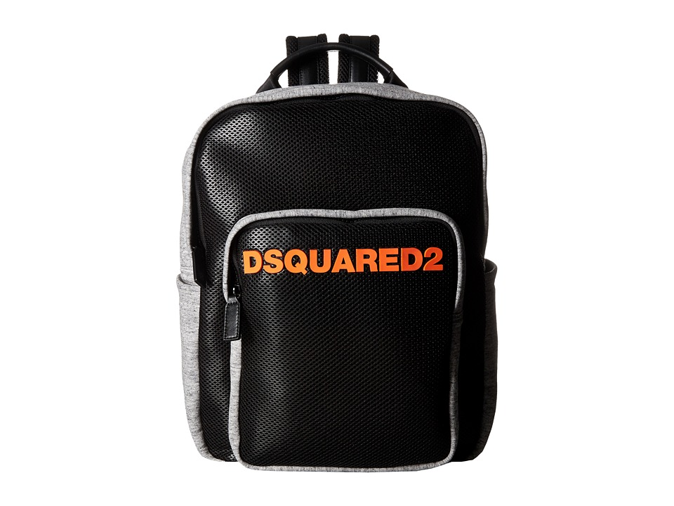 DSQUARED2 - S16BP1193-167-2140 (Girgio Melange) Backpack Bags