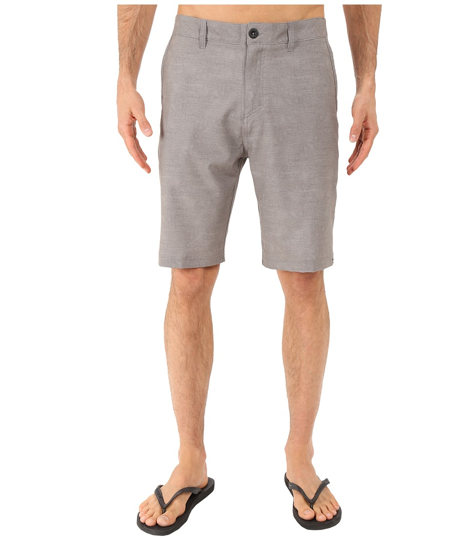 Quiksilver - Platypus Hybrid Shorts (Steeple) Men's Shorts