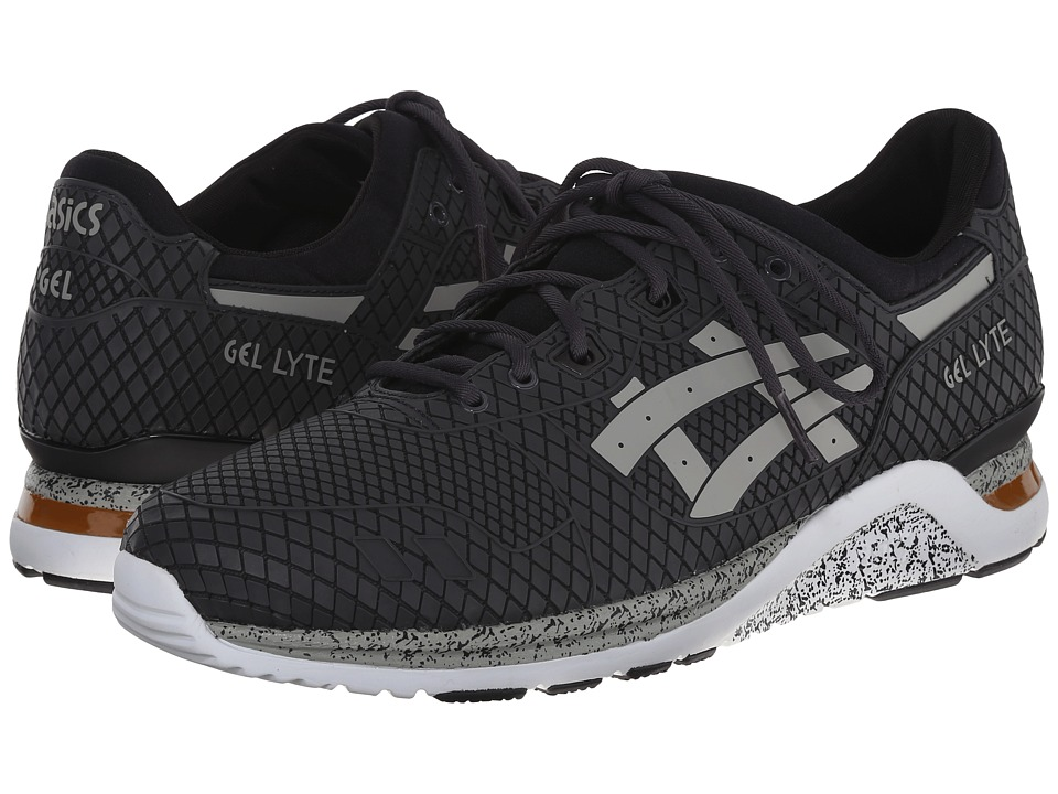 ASICS Tiger - Gel-Lyte III Evo (Dark Grey/Light Grey) Men's Shoes