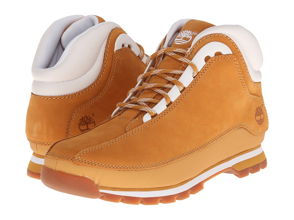 Timberland - Euro Dub (Wheat) Men's Boots