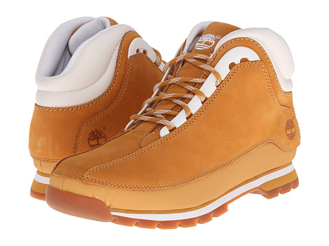 Timberland - Euro Dub (Wheat) Women