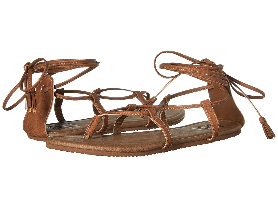 Billabong - Around the Sun Sandal (Desert Daze) Women's Sandals