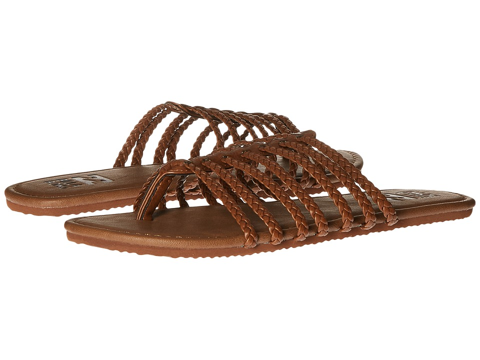 Billabong - Beach Braidz Sandal (Desert Daze) Women's Sandals