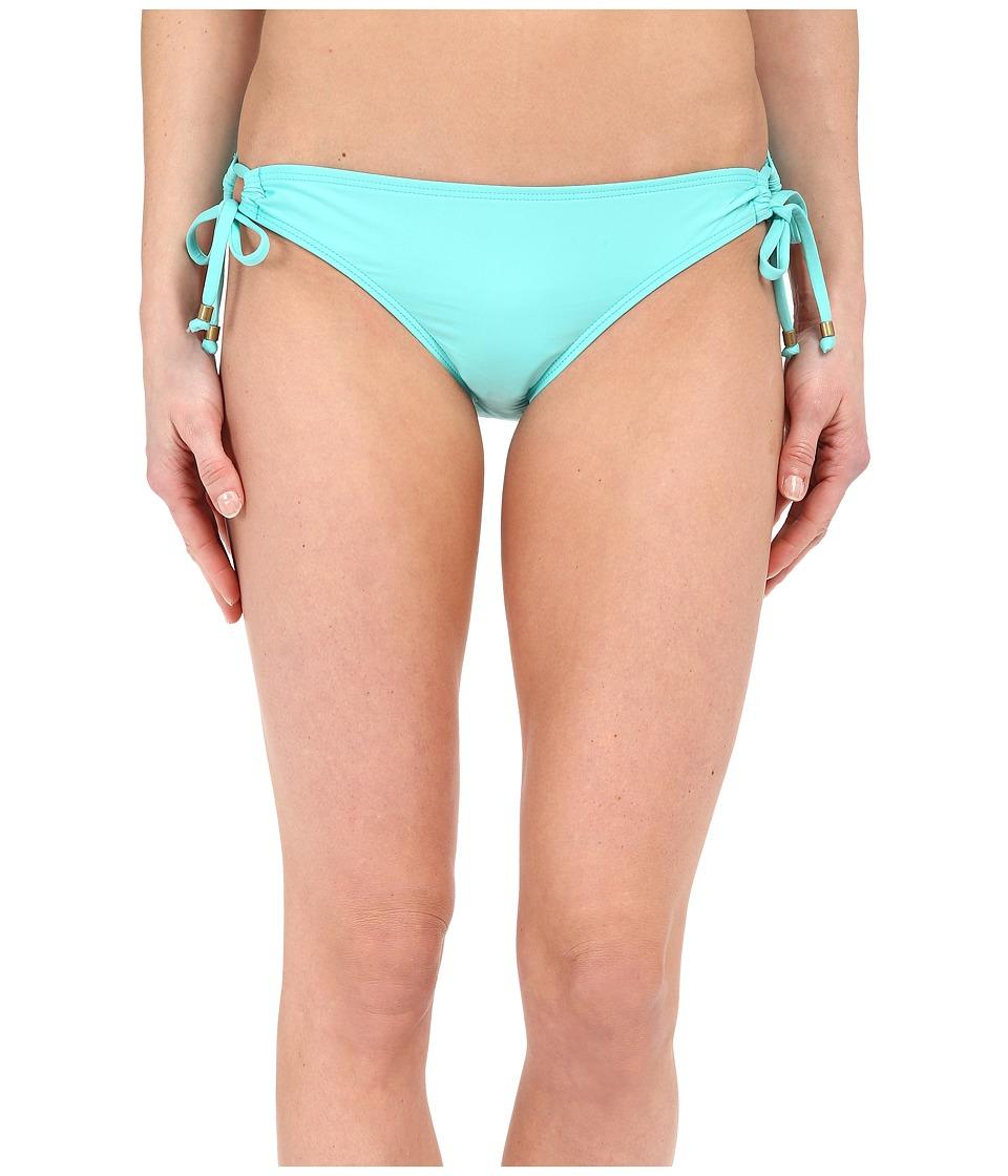 Ella Moss - Stella Tunnel Pants (Aqua) Women's Swimwear