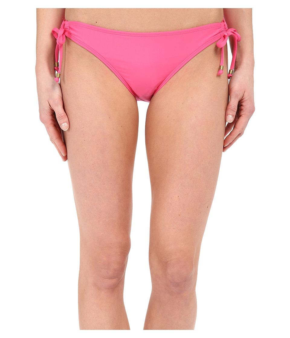 Ella Moss - Stella Tunnel Pants (Pink) Women's Swimwear