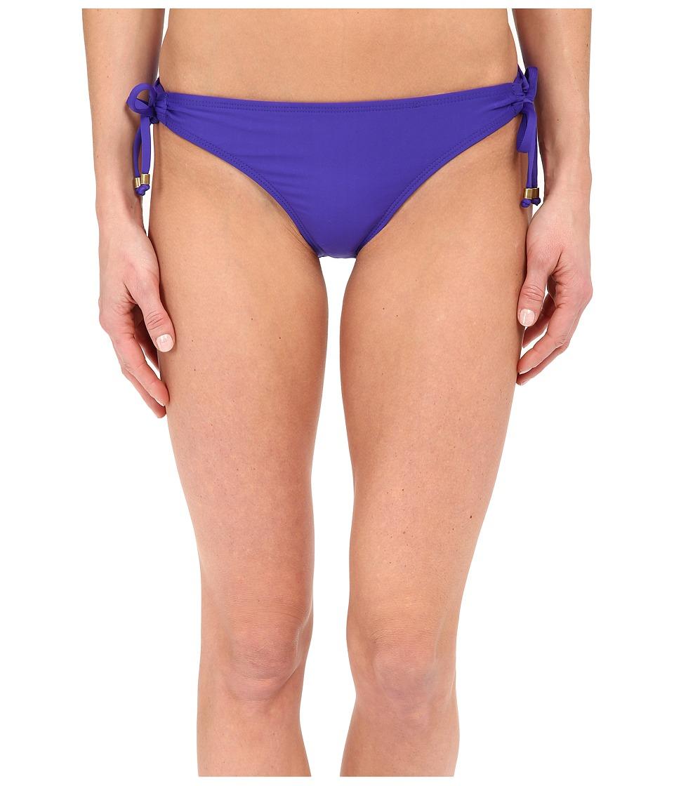 Ella Moss - Stella Tunnel Pants (Purple) Women's Swimwear
